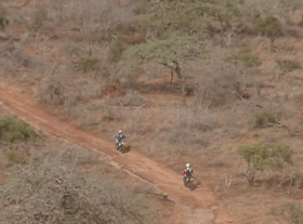 Off Road, Dual Sport Motorbike Tours in Africa - Kenya, Ethiopia, Tanzania (East Africa)